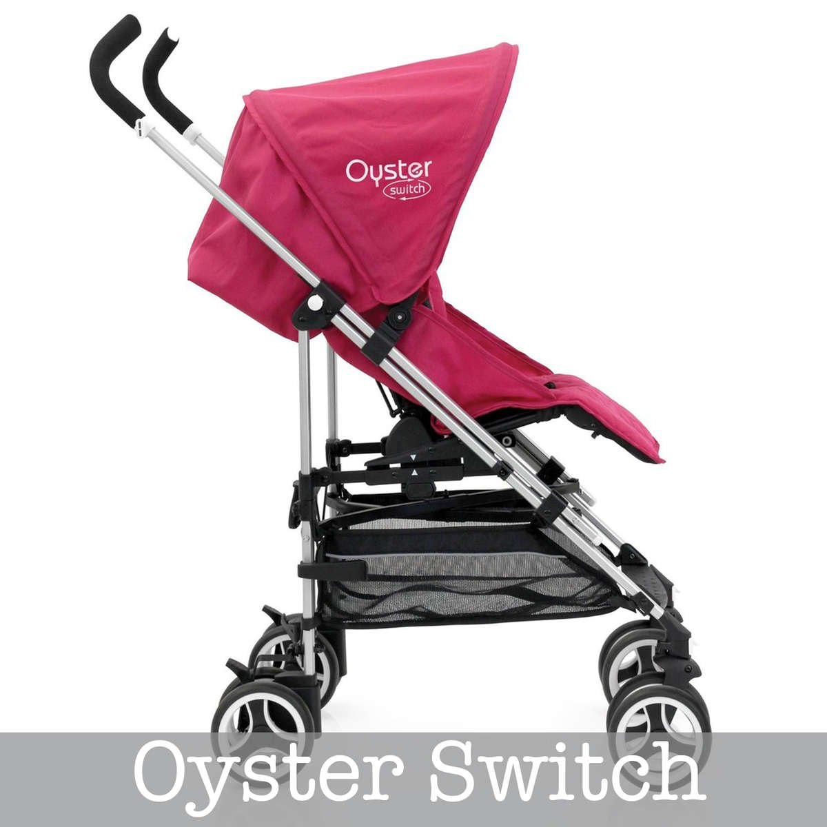 babystyle oyster switch
