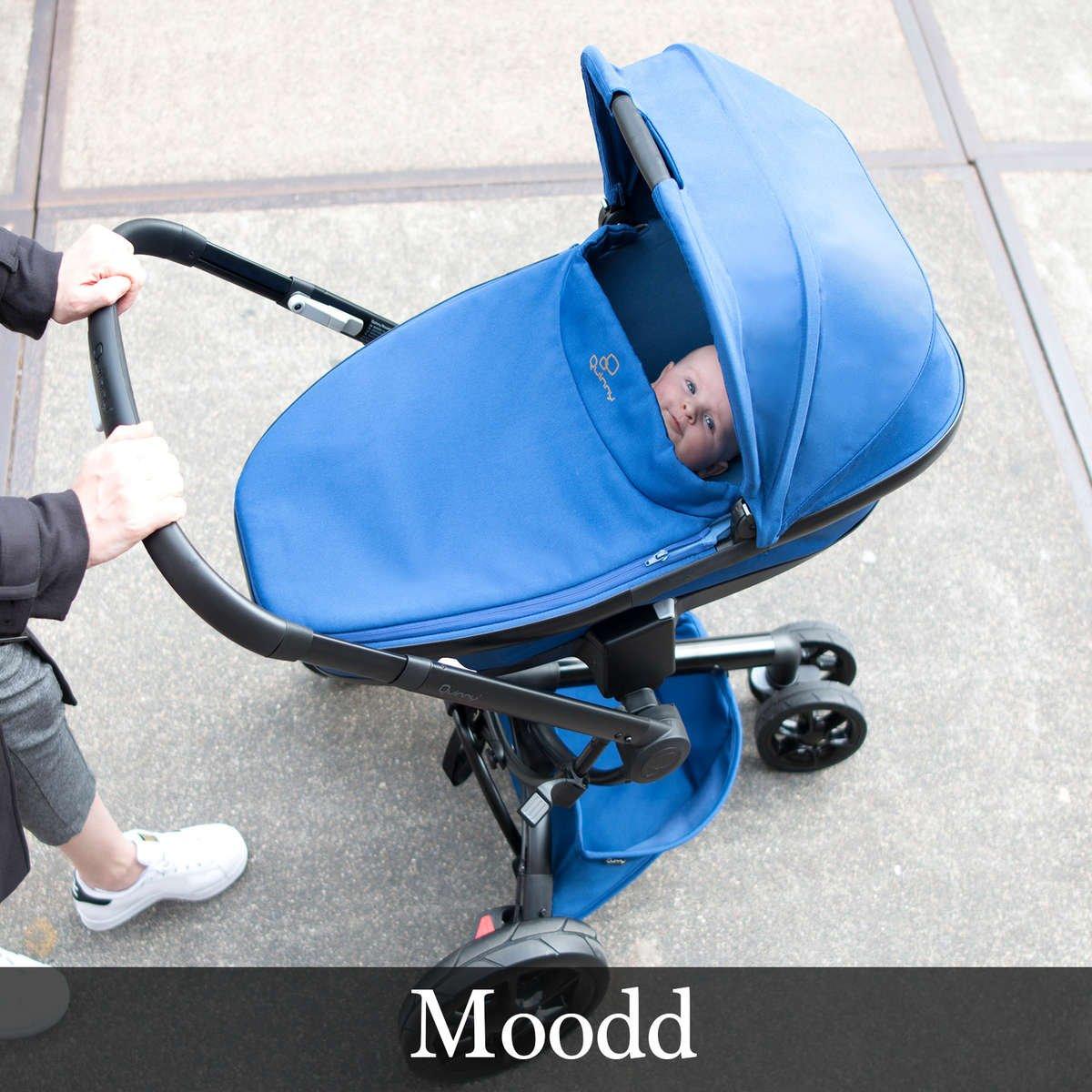Quinny moodd