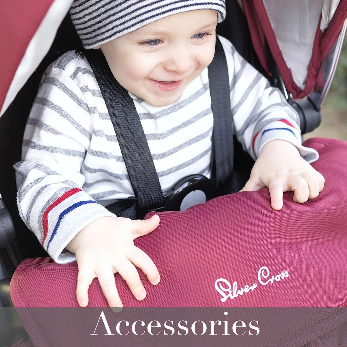 silvercross accessories