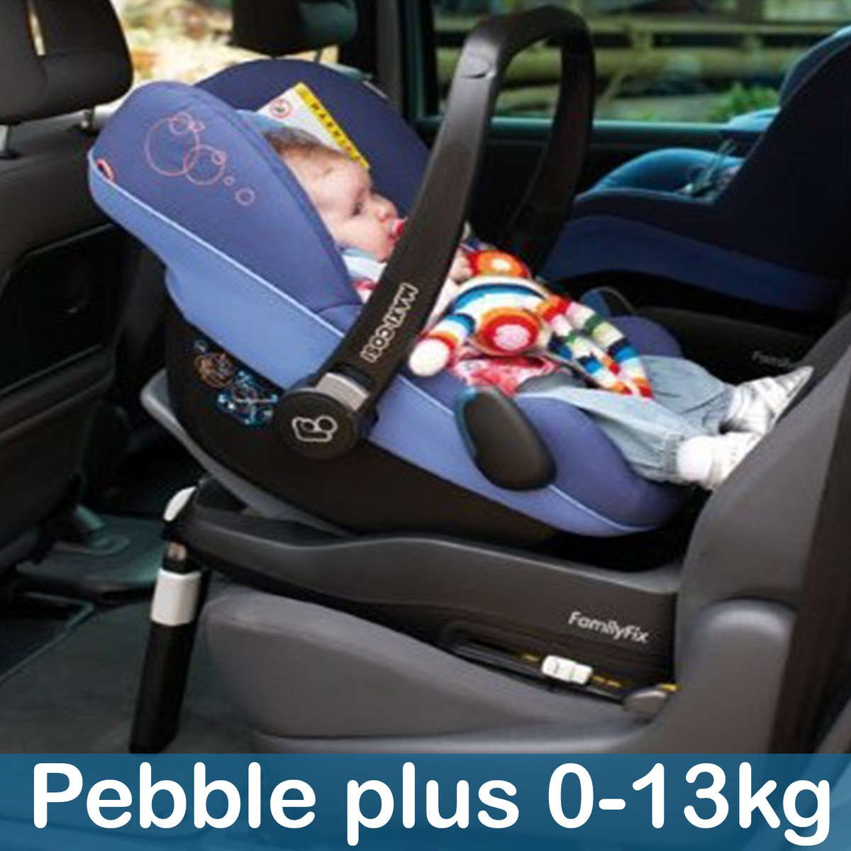 Maxi Cosi Pebble Plus