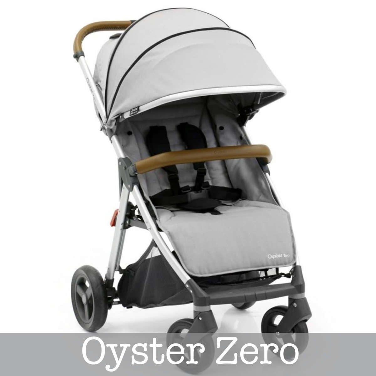 babystyle oyster zero