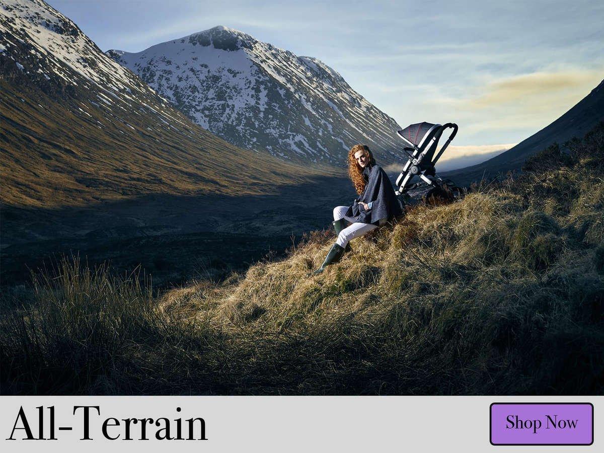 icandy all terrain