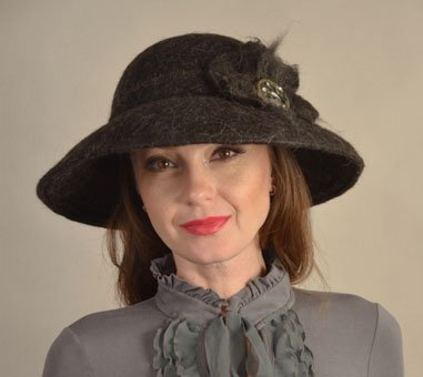 A Rendezvous With Hats Guest Tutor Course