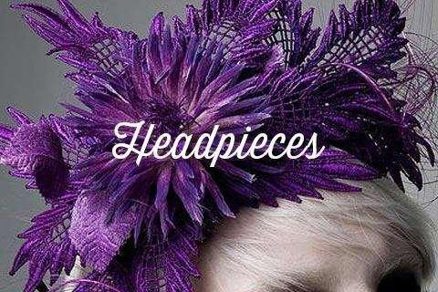 Hat Academy Headpieces