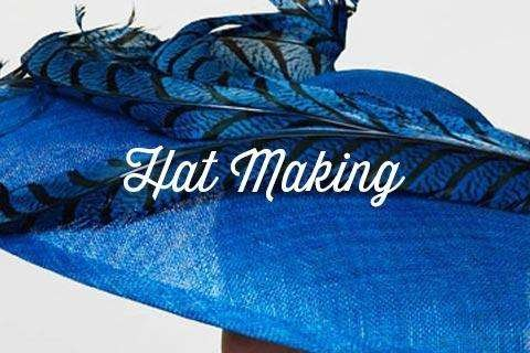 Hat Academy Hat Making
