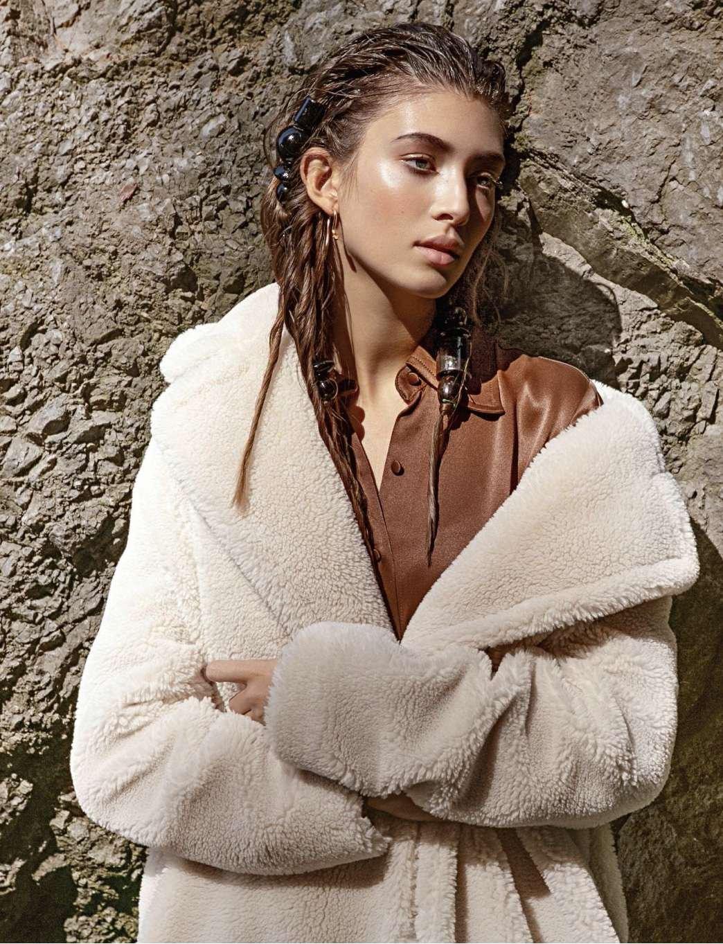 Press | Giulia Barela Jewelry