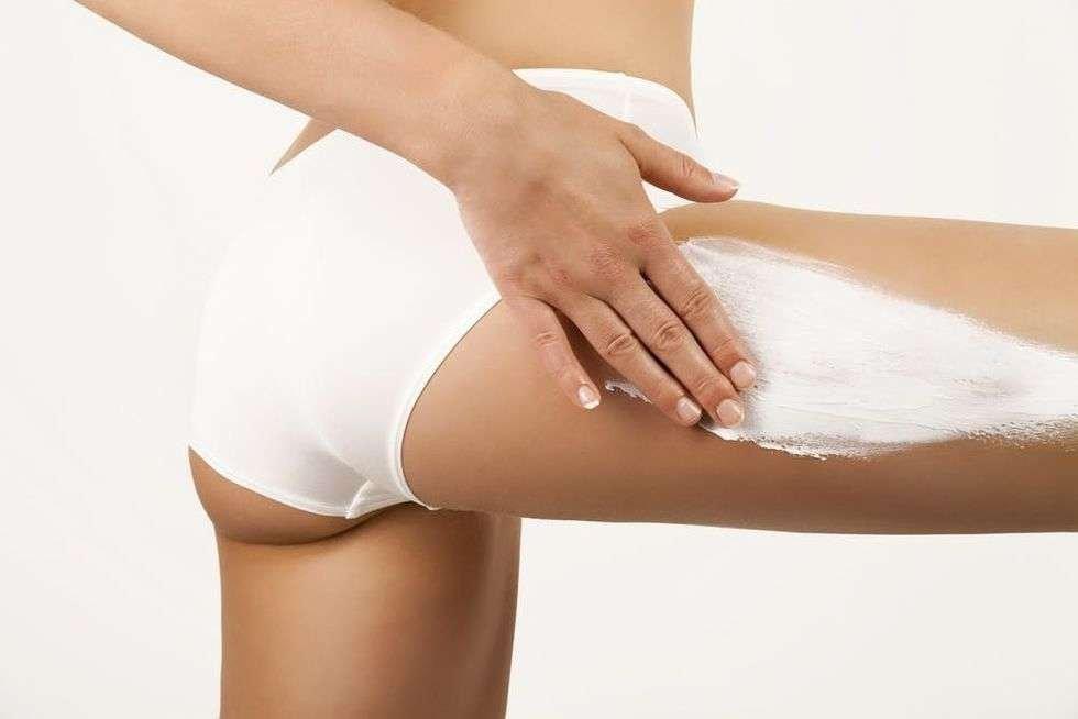 anti-cellulite cream to remove cellulite