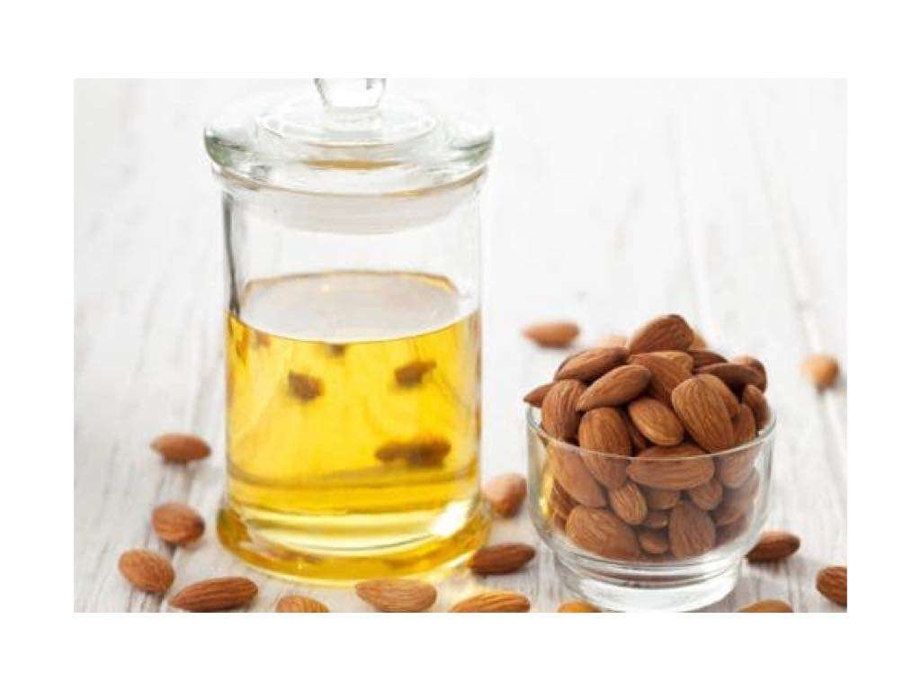 essential oil of almond to reduce cellulite naturally