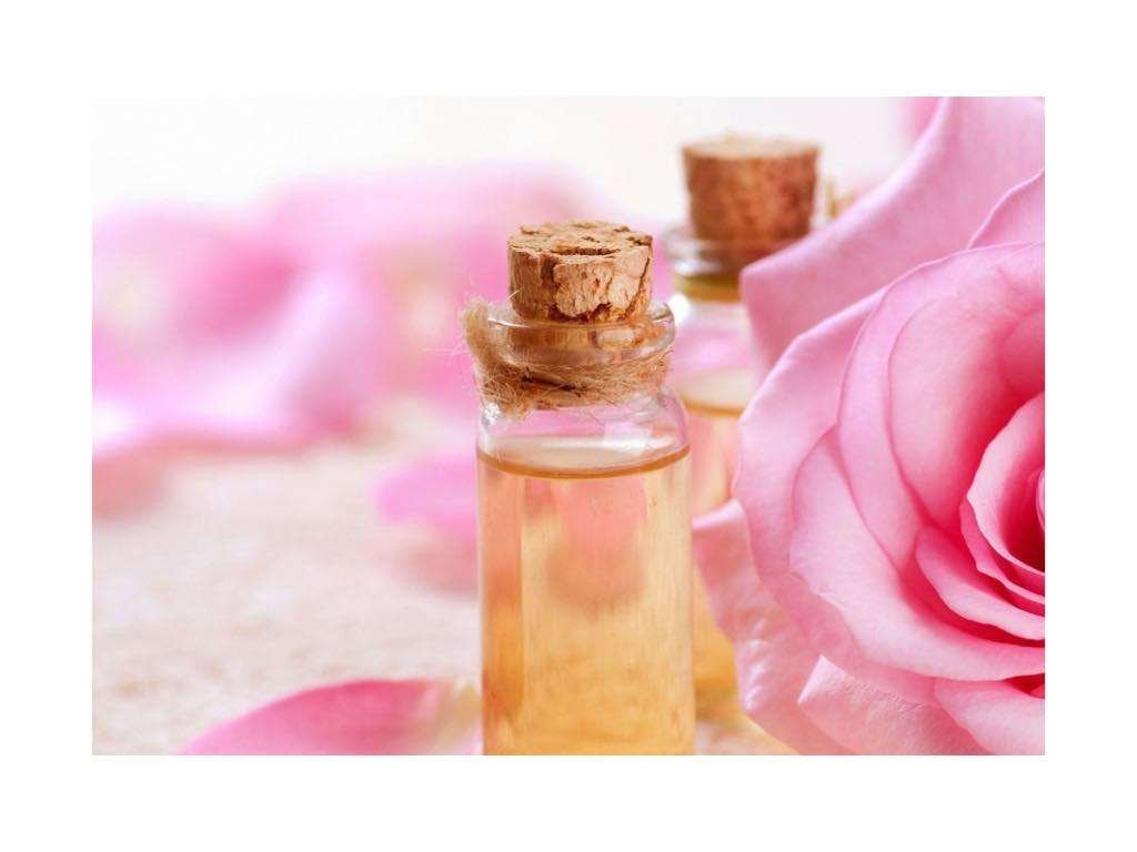 rose oil to reduce cellulite naturally