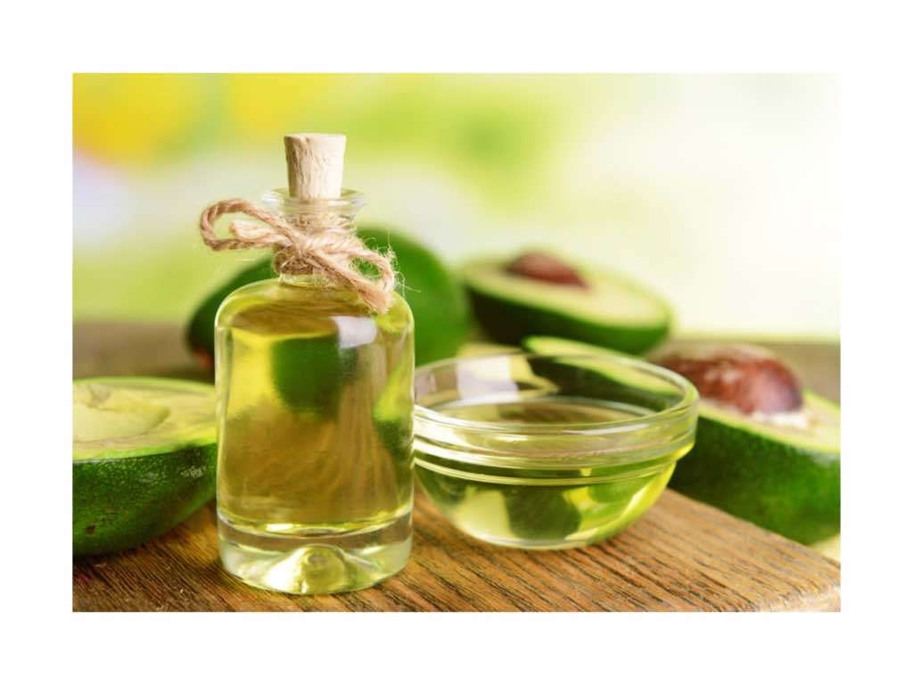 essential avocado oil to reduce cellulite naturally