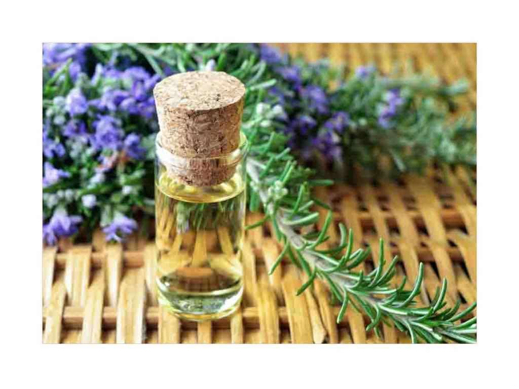 rosemary oil to reduce cellulite naturally
