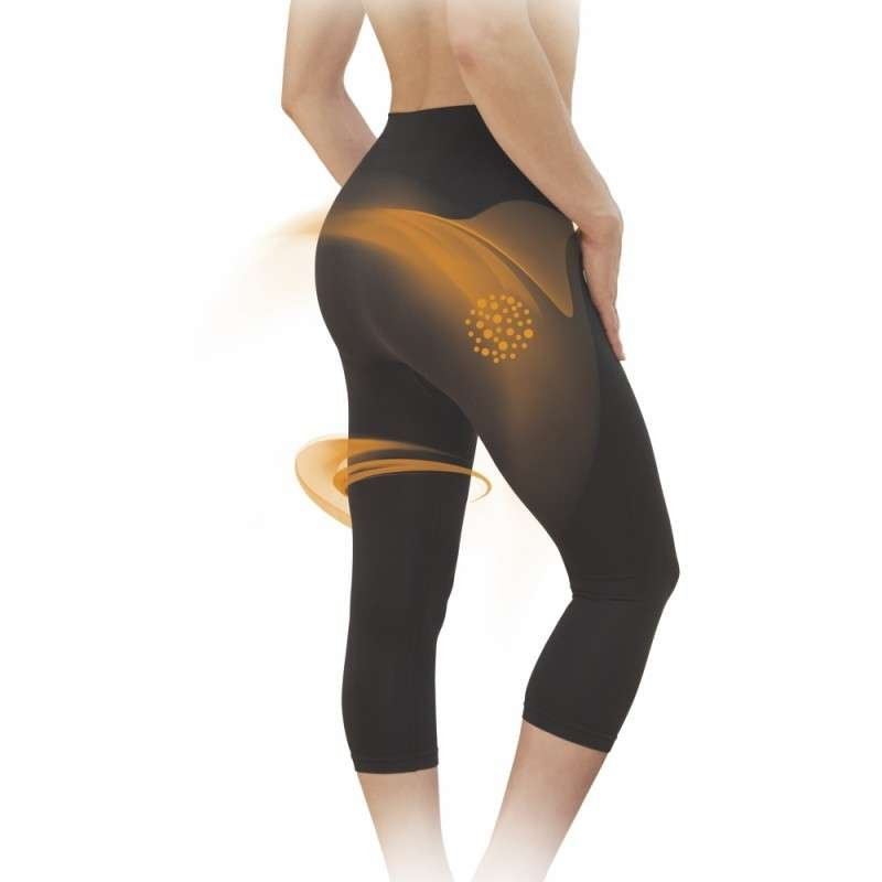 guam seaweed anti-cellulite leggings for cellulite for women review