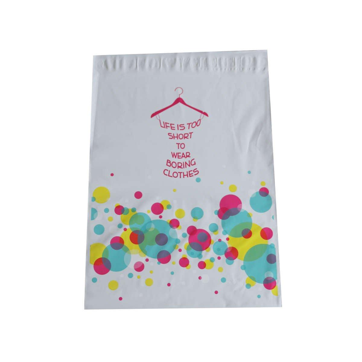 Custom Design Poly Bags