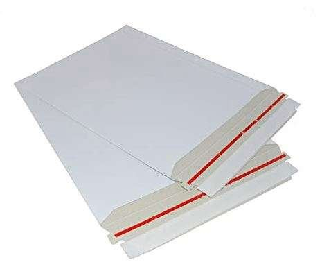 Rigid Mailers