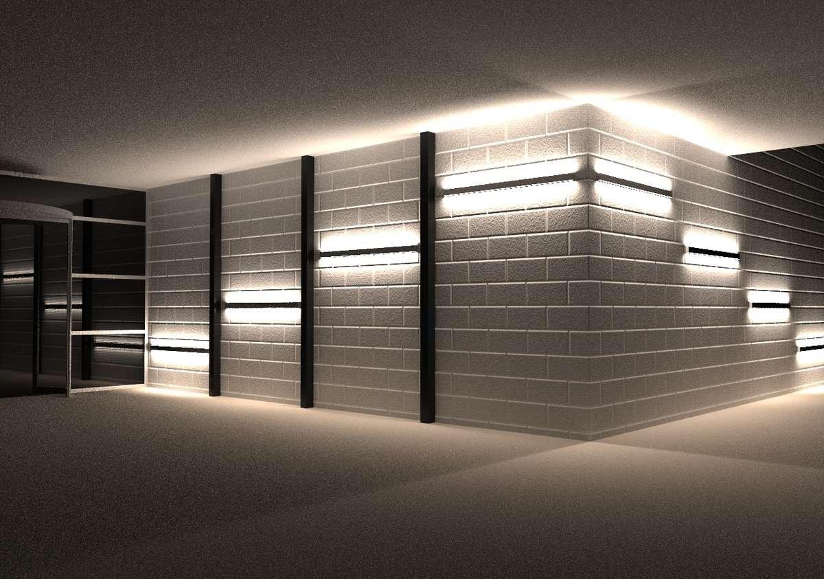 outside wall lights