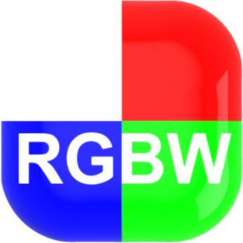Rgbw-controller