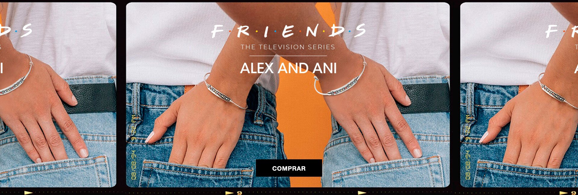 Semana de Internet de Alex and Ani