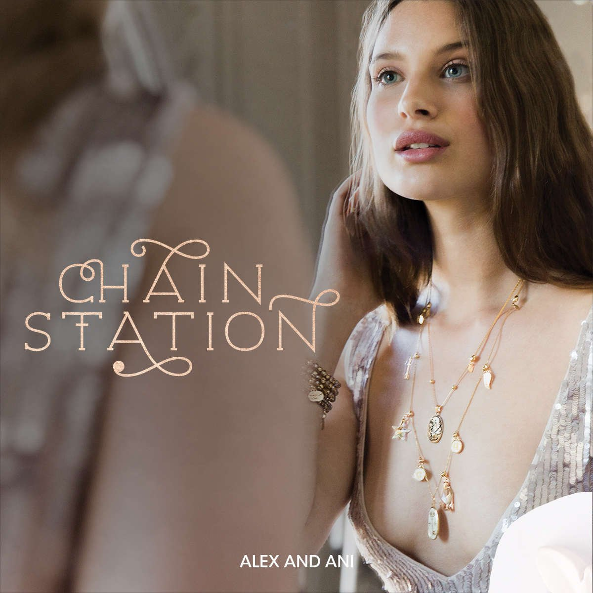 Colección Chain Station