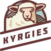 Kyrgies By Sven