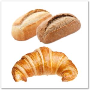 Franse broodjes