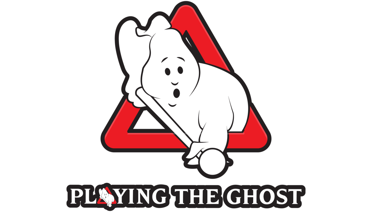 PLAYING THE GHOST