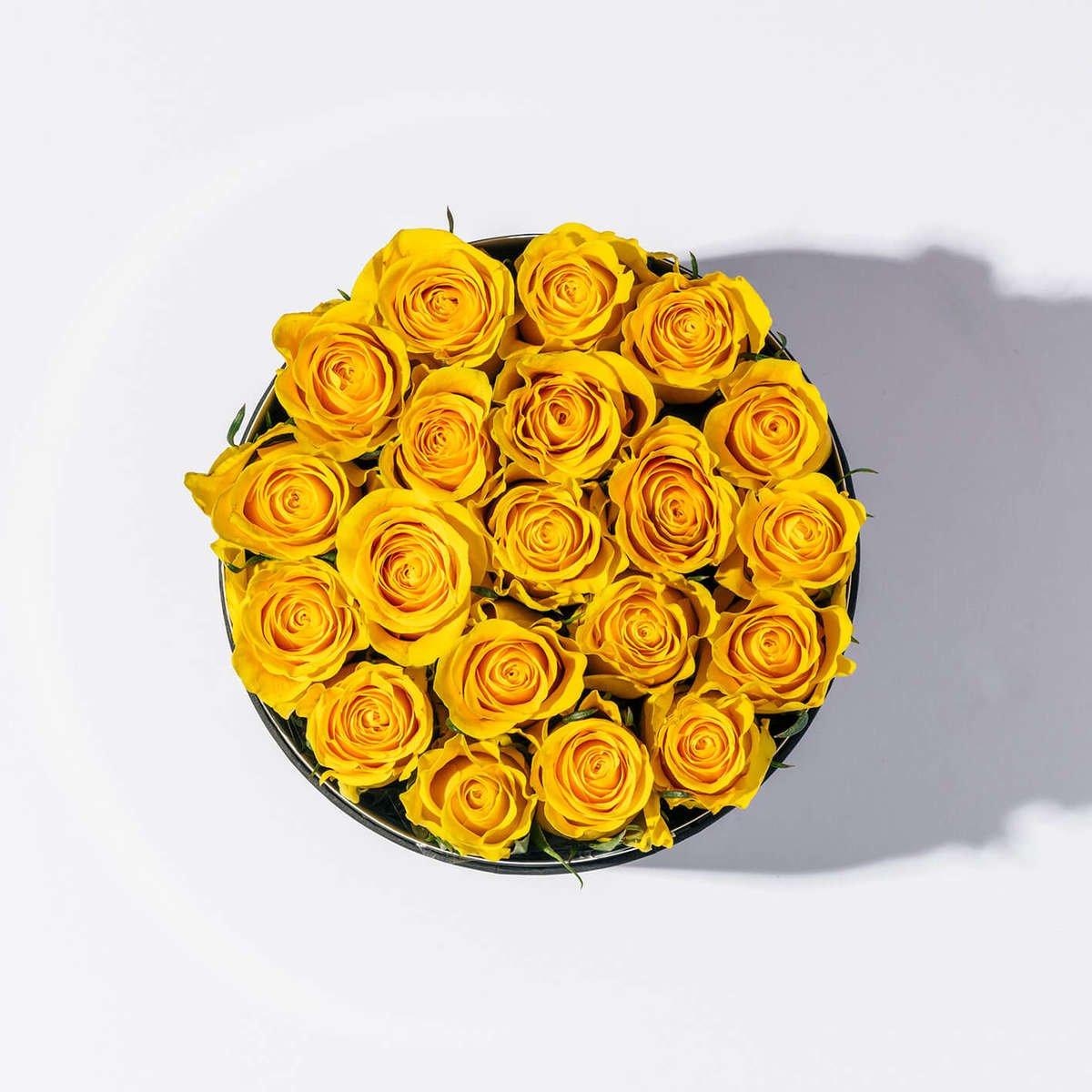 significato-rosa-gialla