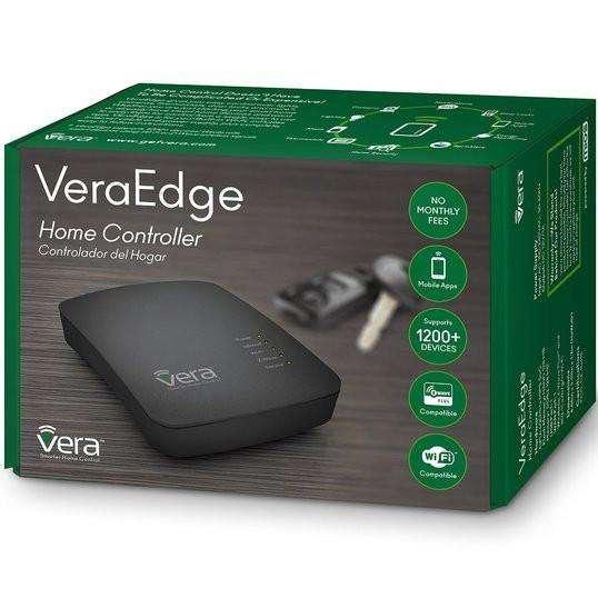 Vera Edge Home Controller