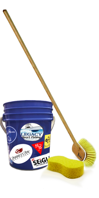 Fishing reel care, how to clean fishing reels, cleaning fishing equipment, SEiGLER fishing reels
