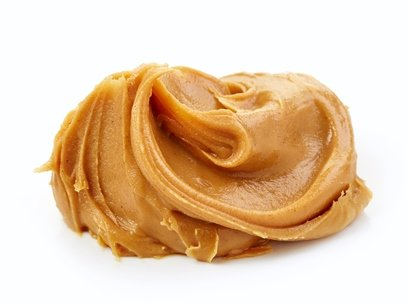 delicious protein packed peanut butter