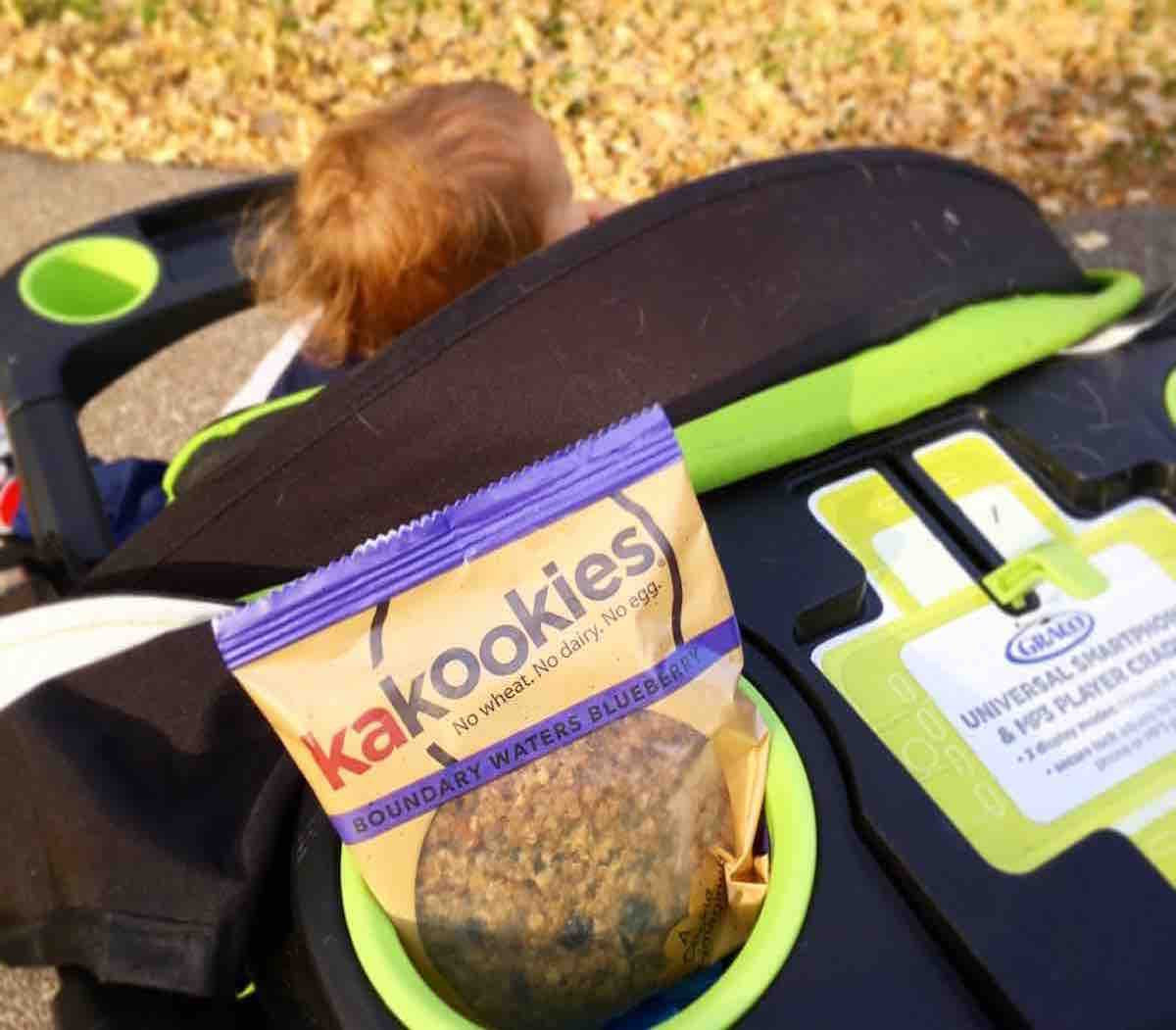 Kakookies Wholesome Snacks for Active and Busy Moms and Families