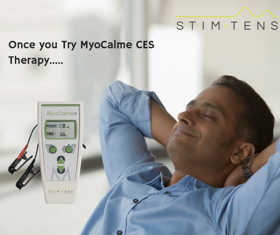 Best CES device for insomnia