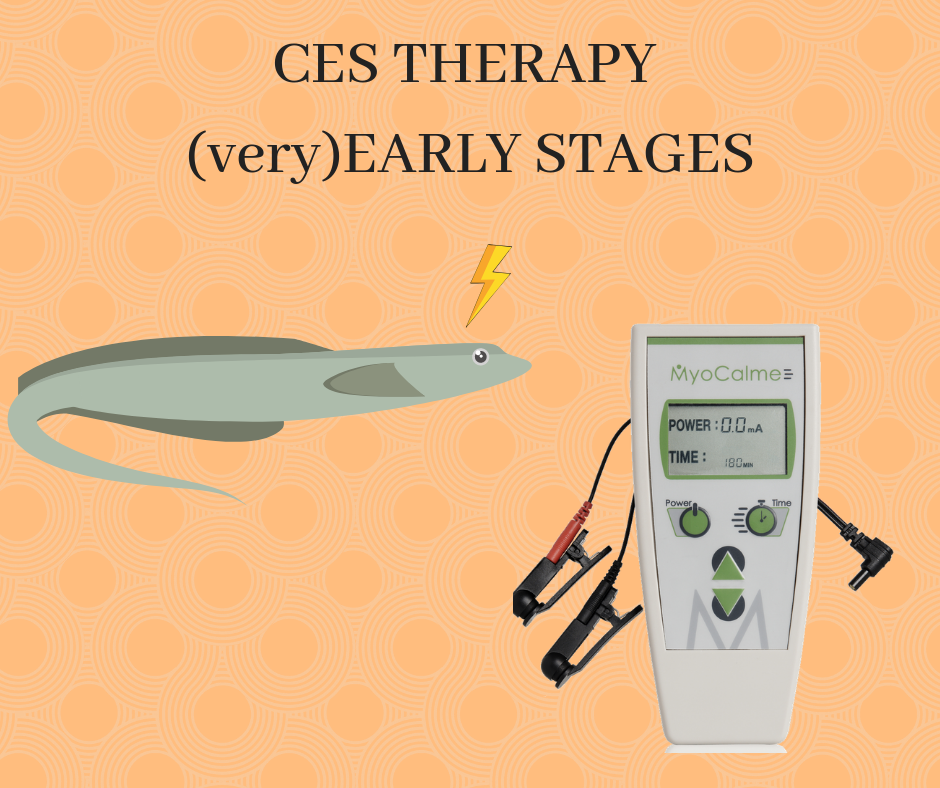CES Therapy