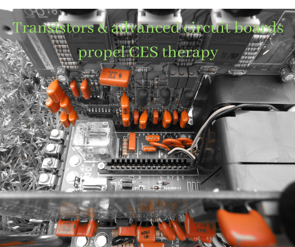 ces therapy reviews