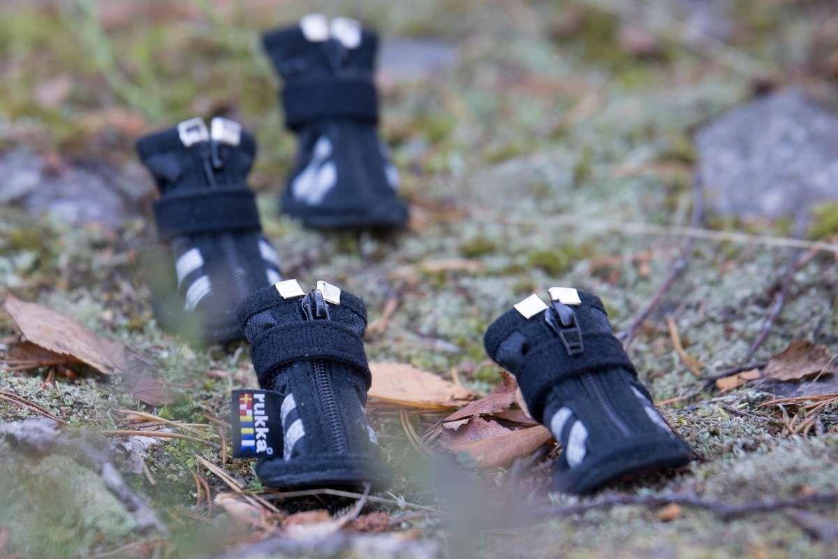 Rukka Boots