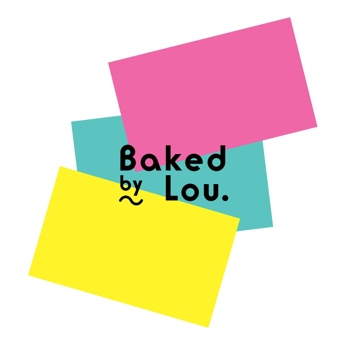 Baked by Lou Logo
