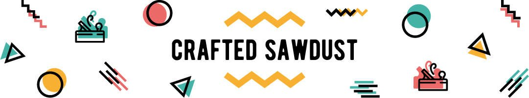 Crafted Sawdust Profile