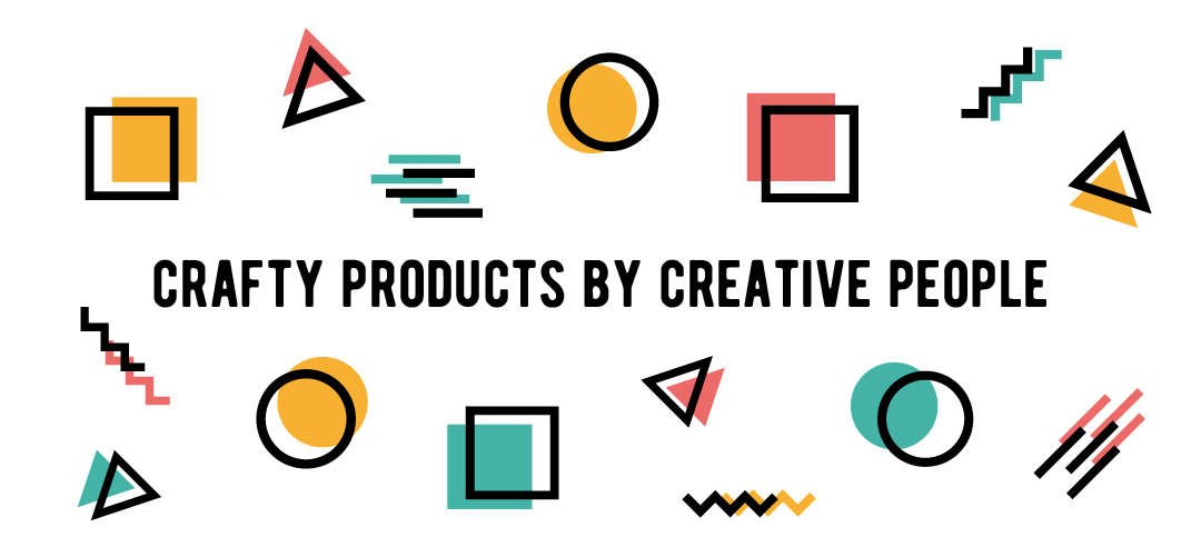 Crafty Products by Creative People