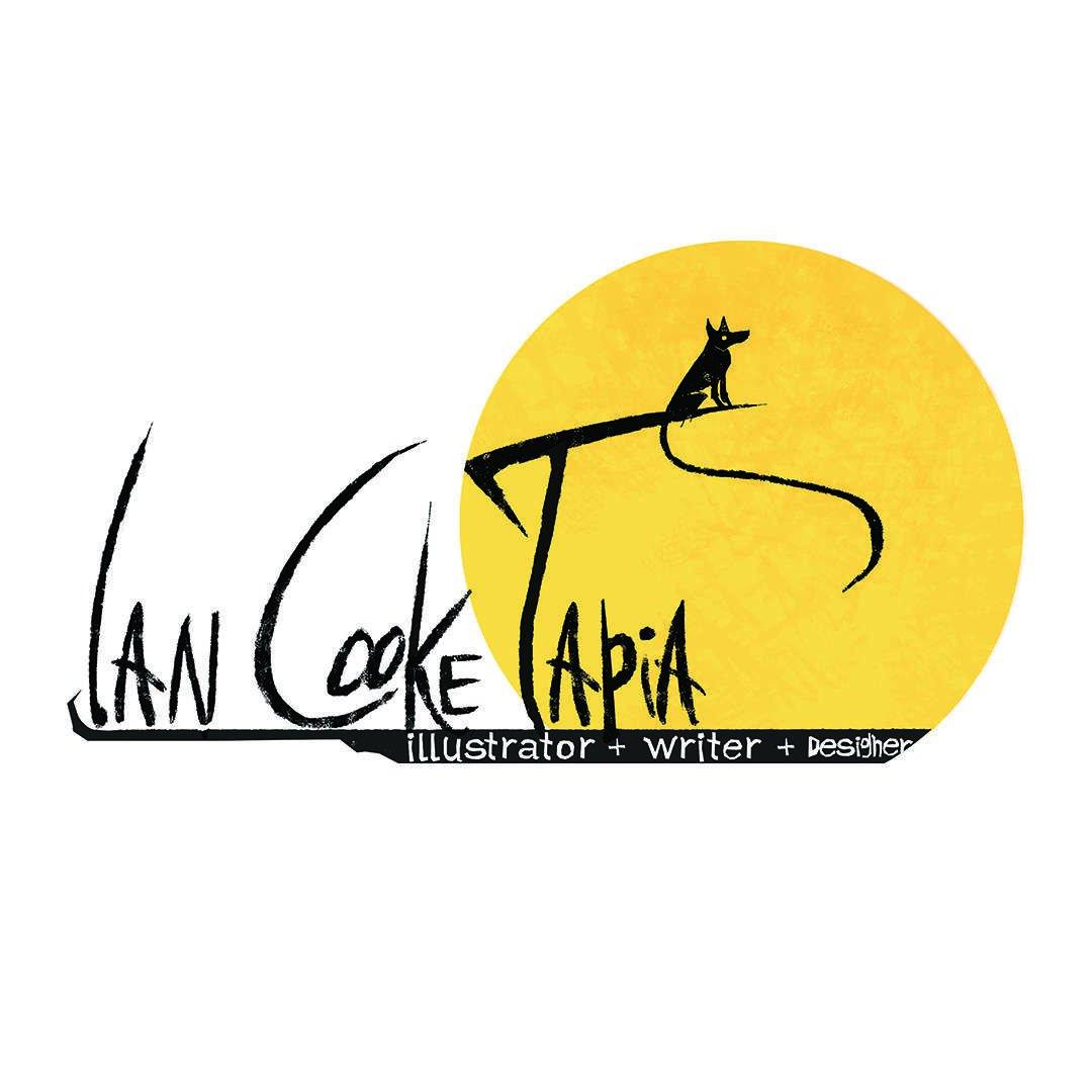 Ian Cooke Tapia Logo