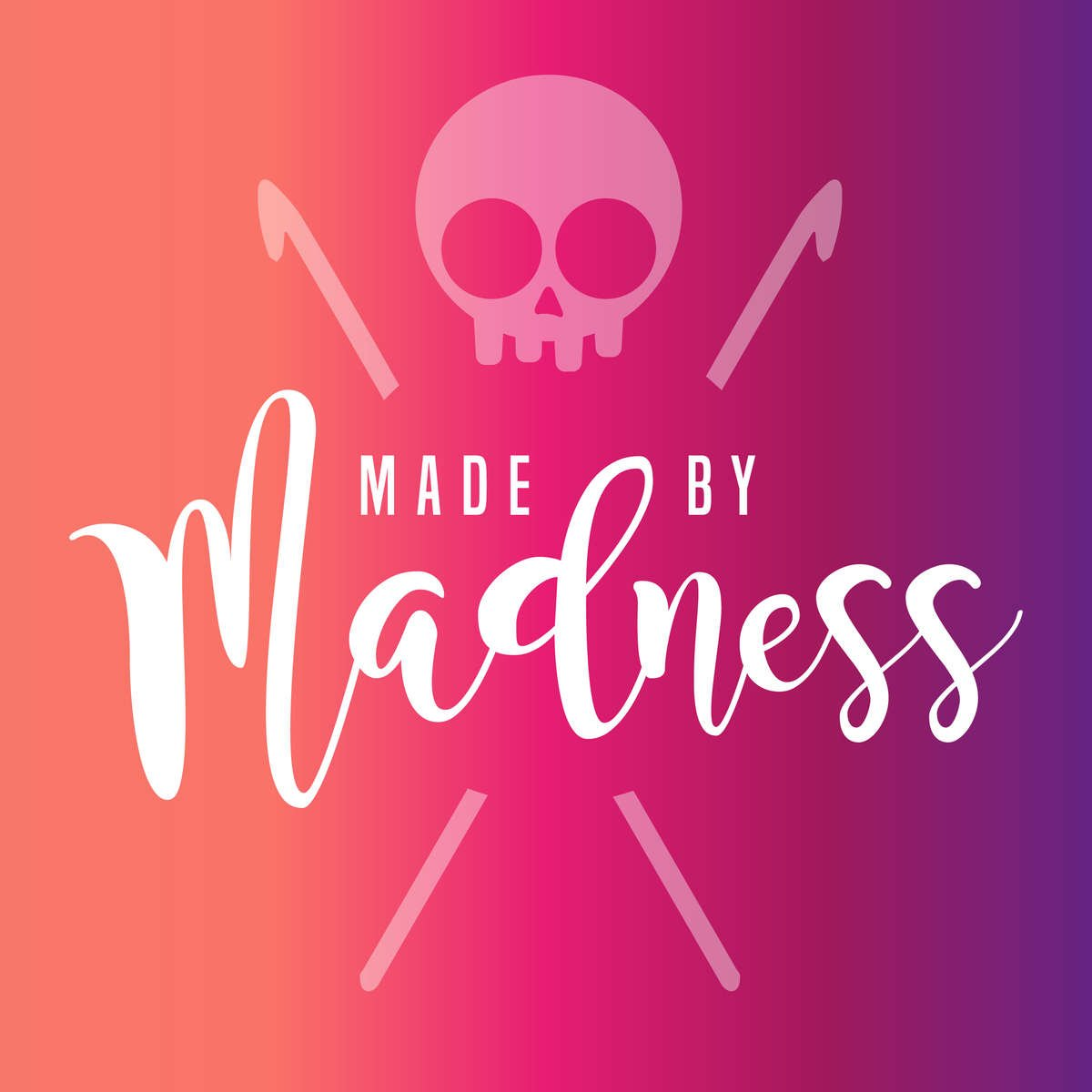 Made By Madness Logo