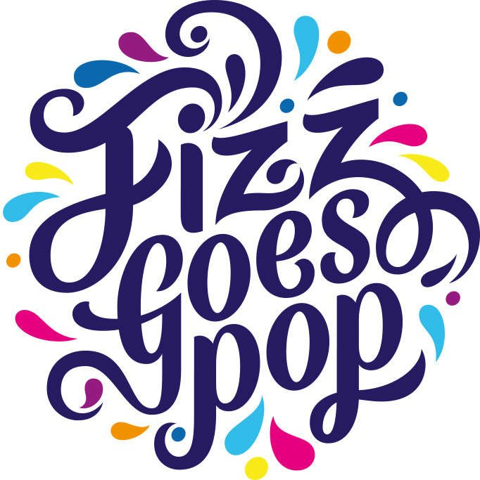 Fizz Goes Pop Logo