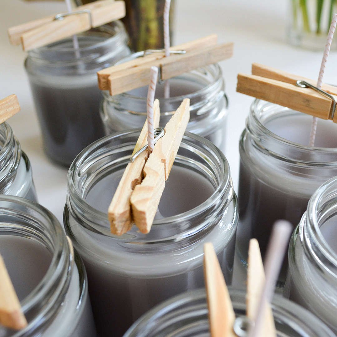 Candles in Production