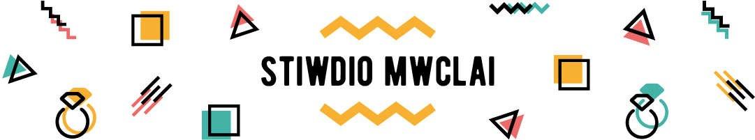 Stiwdio Mwclai Profile