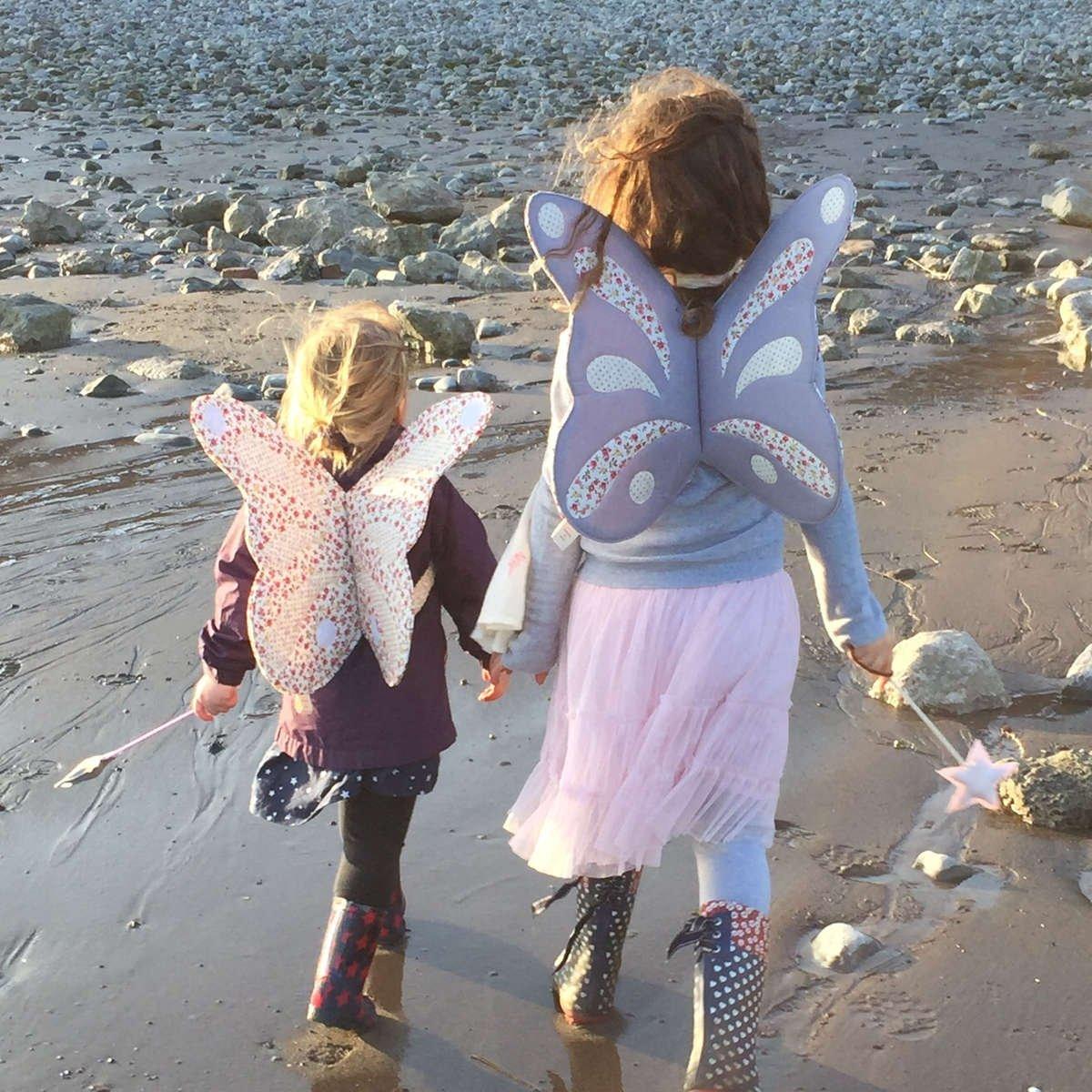 Molly Rose & Maisie Boo