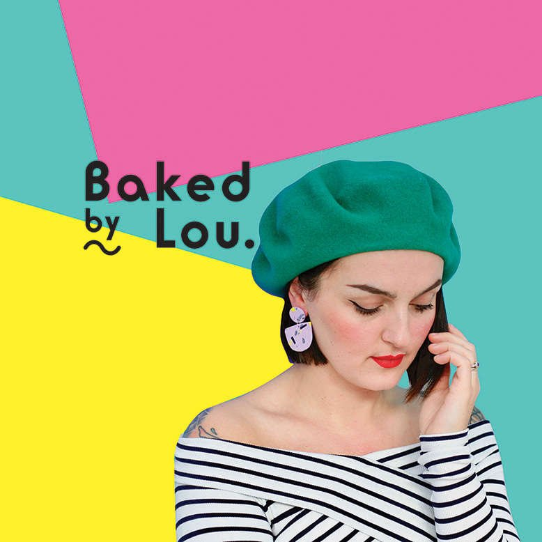 Lou from Baked by Lou