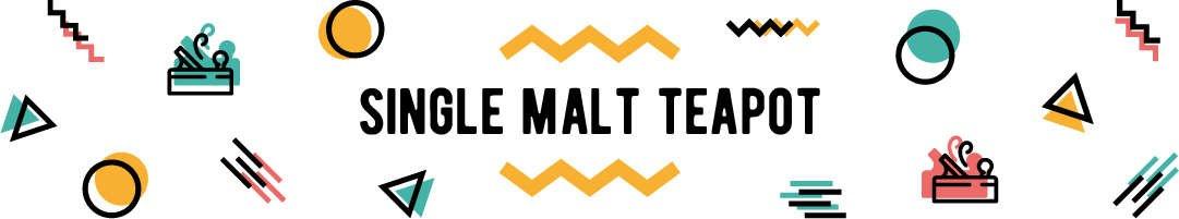 Single Malt Teapot Profile