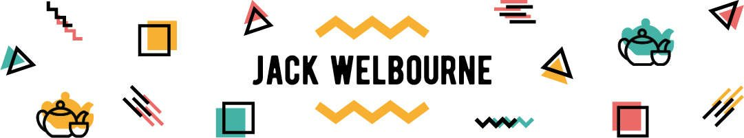 Jack Welbourne Profile