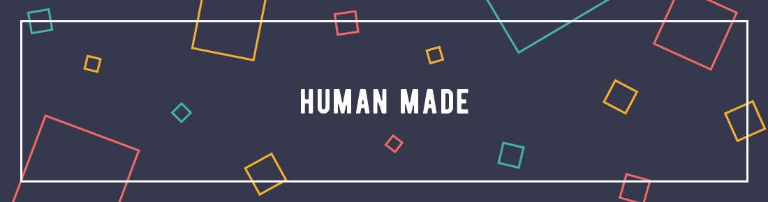 Human Made Profile