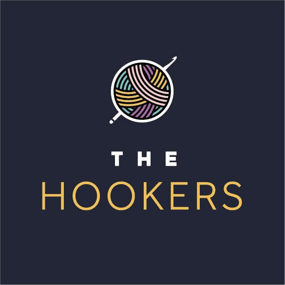 The Hookers Logo