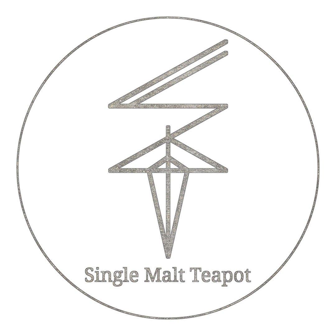 Single Malt Teapot Logo