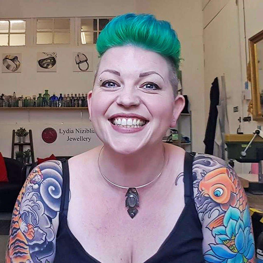 Lydia Niziblian